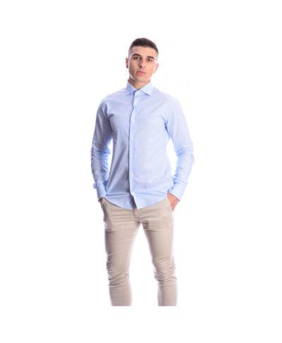 siel poukamiso azzure italiko made in italy me giaka kai mansetes alcott summer 2019