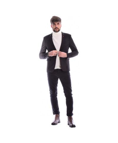 mauro black italiko sakaki imperial fashion 2019 winter