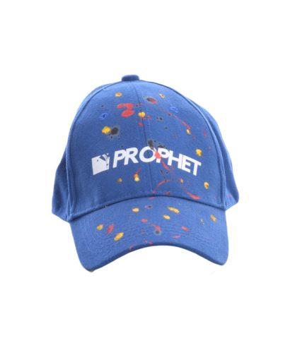 mple blue kalokairino kapelo jockey me pitsilies poluxrwmes multicolor pantou kai stampa prophet