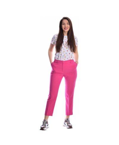 roz pink fuchsia panteloni ufasmatino my t wearables spring summer 2020 elenh menegakh koritsia