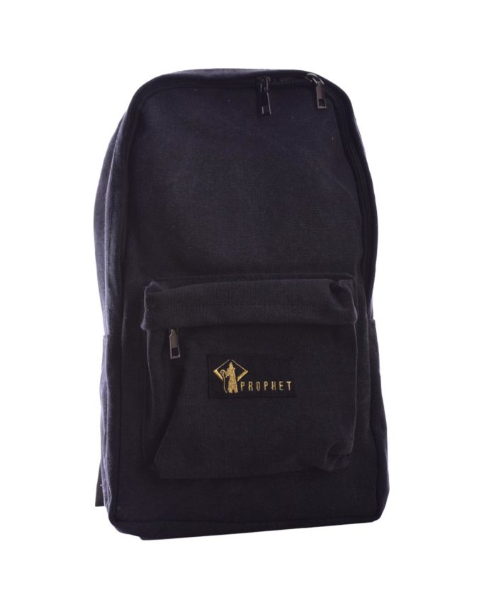 maurh black backbag tsanta plaths prophet skg 2020