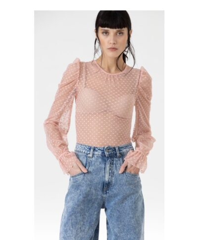 see through top mplouza me diafaneia made in italy summer 2020
