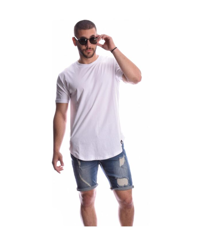 jean stretch skinny antriki bermouda italiki me skisimata kai fthores made in italy summer 2020