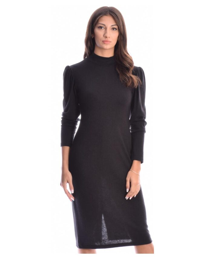 mauro black minti dress my t wearables fall winter 2020 me zibagko mikro