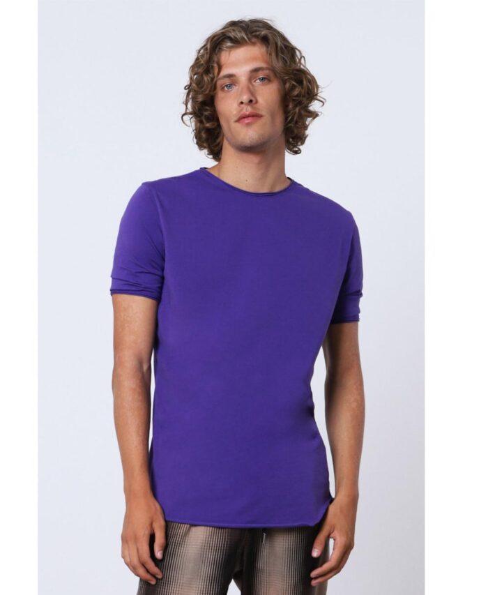 viola mwb purple kontomaniki mplouza italiki imperial fashion made in italy 2020 me strabh rafh