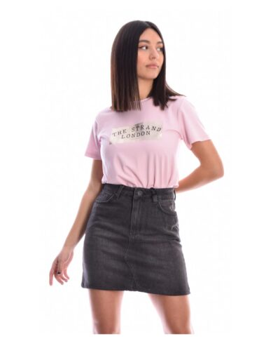 roz pink kontomaniki t-shirt london strand desiree fashion 2021