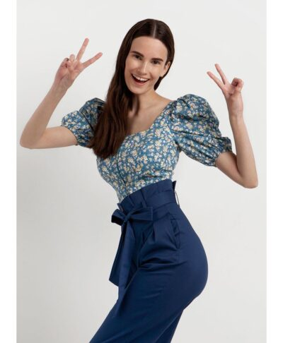 floral top desiree fashion 2021 spring summer me fouskwta manikia
