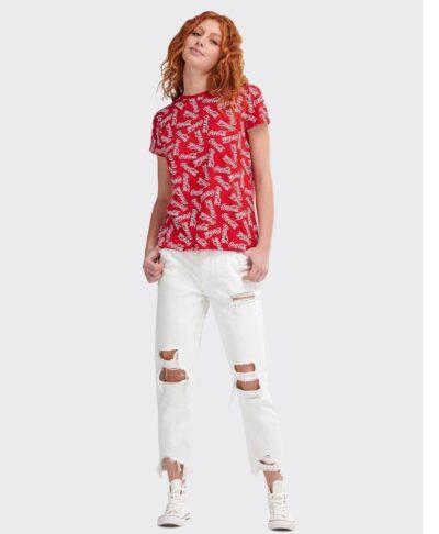 white jeans boyfriend me skisimata kai fthores alcott made in italy spring summer 2021