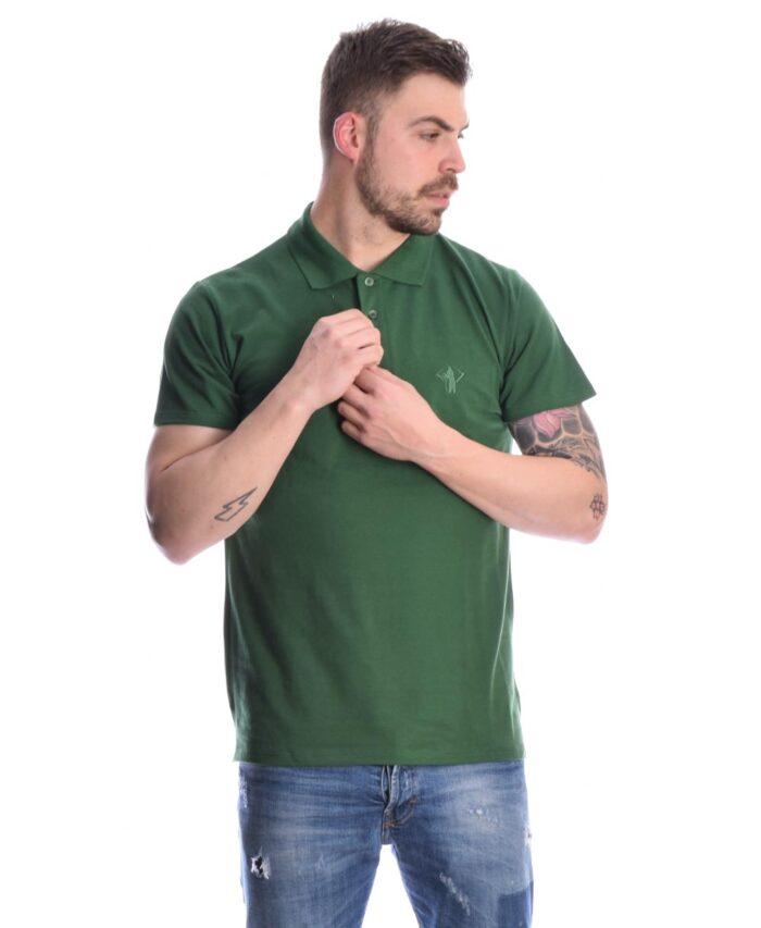 prasino green kiparissi kontomaniko polo t-shirt prophet skg