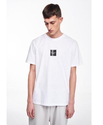 leuko white p/coc 2021 t-shirt