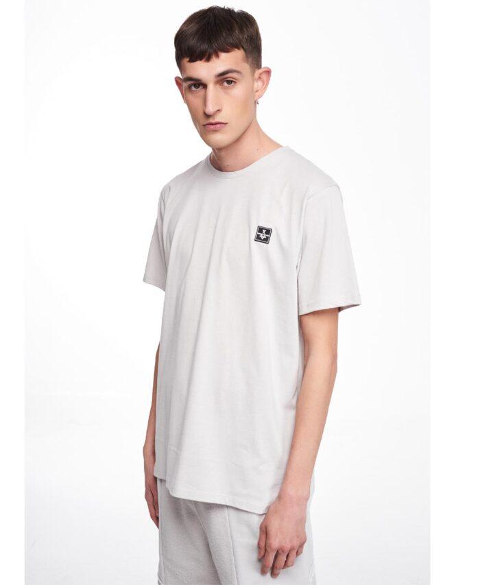 ice grey tou pagou kontomaniko t-shirt p/coc 2021 regular fit