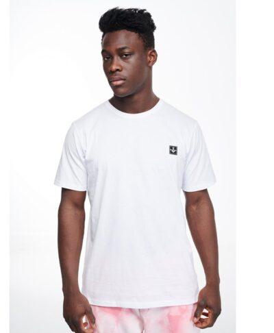 leuko white t-shirt p/coc 1204 emmanuel gntm