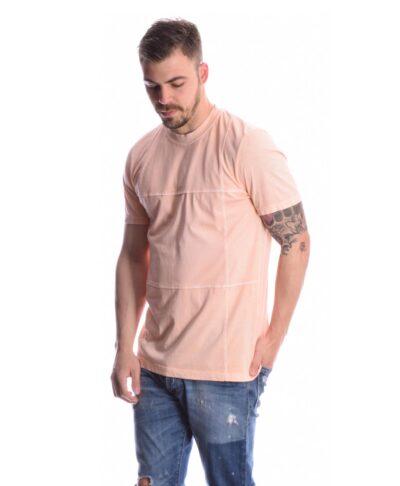 peach rodakini mplouza t-shirt imperial 2021