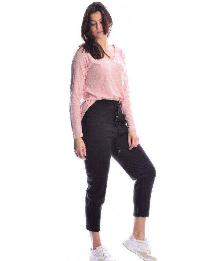roz pink nhmatinh mplouza asimetri my t wearables