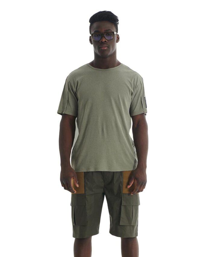 t-shirt ladi chaki pcoc