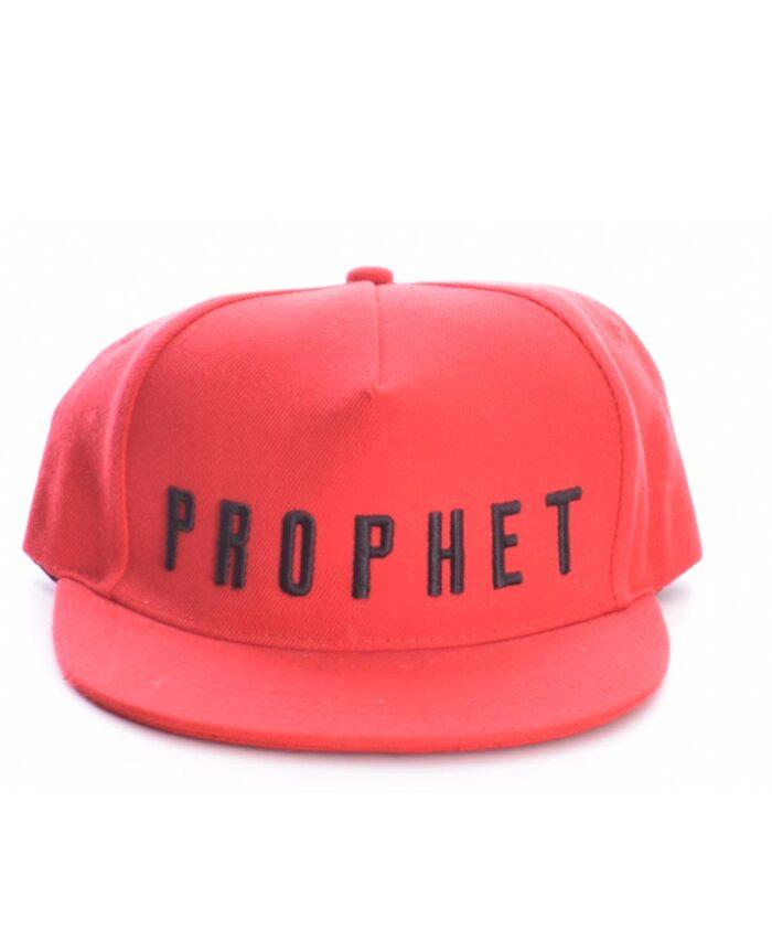kokkino red hat prophet skg